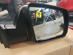 Oem Toyota Tundra Platinum Outer Rear View Mirror 87910-0c213 Passenger Side .