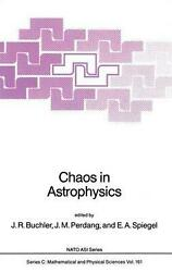 Chaos In Astrophysics By J.r. Buchler English Hardcover Book Free Shipping