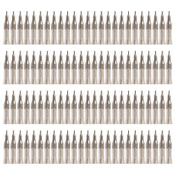 100 Nsk Style Fx65 Dental Low Speed Handpiece Straight E-type Fit Prophy Angle