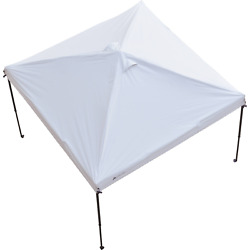 10 X 10 Replacement Canopy Tent Cover Camping Gear Ozak Trail Water Resistant