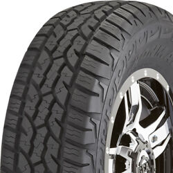 4-new Lt245/70r17 Ironman All Country At 119/116q 245 70 17 All Terrain Tires