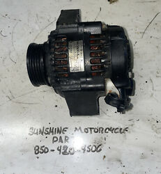 Honda Alternator 31630-zw5-003 Fits 115hp - 130hp Outboards 1999 - 2007 And Late