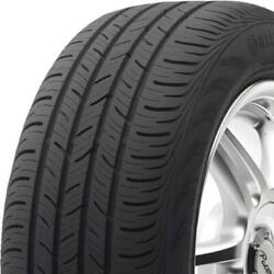 4-new 255/45r18 Continental Contiprocontact 99h 255 45 18 All Season Tires