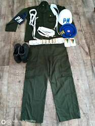 Indonesian Army Uniform Military Police New