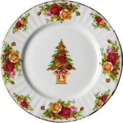Royal Albert Old Country Roses Salad Plate 4720201