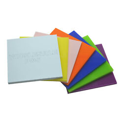 5mm Acrylic Perspex Plastic Cut To Size Sheet / 70+ Colours / A3 A2 + Custom