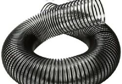 Agri Fab 41882 Leaf Vacuum Hose  6 In X 7 Ft. 84 Inches Mower And Vac,chipper
