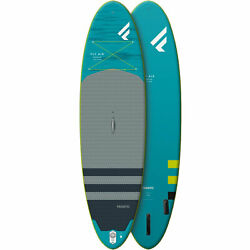 Fanatic Fly Air Premium 10and039 8and039and039 Sup Stand Up Paddle Board Windsurf Ws Inflatable