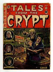 Tales From The Crypt 24 Pr 0.5 1951