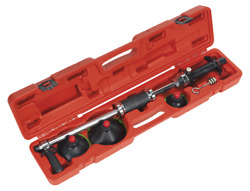Sealey Re012 Air Suction Dent Puller - Plunger Type Bds21