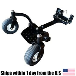 Sw2006n Swivel Wheel Sulky Lift And Latch For Walk-behind Mowers