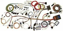 American Autowire 510140 Classic Update Kit 1962-67 Chevy Nova Chevy 2 -in Stock