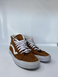 Vans off The Wall HIGH TOPS size 11.5