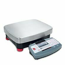Ohaus R71mhd35 Am Compact Bench Scale