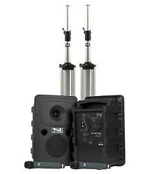 Anchor Audio Gg-dp2-air Go Getter Deluxe Air Package 2