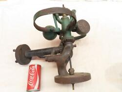 Original Antique Swift Waters Steam Traction Engine Governor