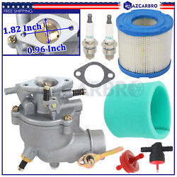Engine Carburetor Carb Fit Briggs And Stratton 170402 390323 394228 7hp 8hp 9hp
