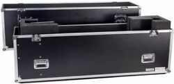 Deejay Led-fly Drive Case For One 70-in Led Television Or Monitor Or Similarl...