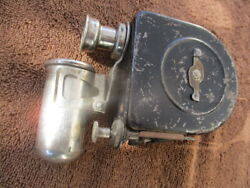1928-1931 Cadillac Reel Type Cigar Lighter And Ashtray And Stop Cord Switch