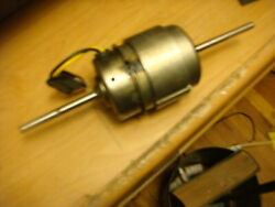 60s 70s 80s Chevy Heavy Duty Truck Gmc Air Conditioning Blower Motor Read More