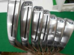 Secondhand Flex Taylormade Tayl Made 770 2020 6s Ns Pro Modus3 Ur5