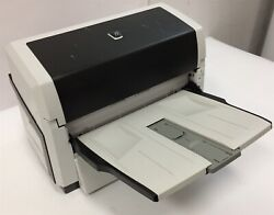 Fujitsu Fi-6670 High Speed Color Document Scanner 0 Scans Pa03576-b665