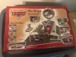 Disney Pixar Cars Diecast New And Used Cars Series One And Two Cars.andnbsp