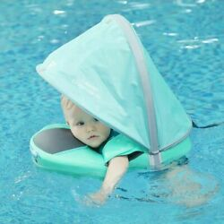 Baby Floater Kids Swim Non Inflatable Swimming Ring Swim Pools Water Fun Toys