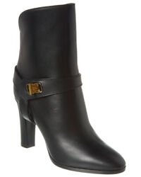 Givenchy Eden Leather Bootie Womenand039s 36