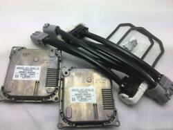 Toyota Lexus Ls600 Headlight On Ls460 Body Conversion Harness And Led Computer