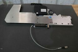 Hover-davis Chip Feeder Mpf06-16 Nice Power Cord Included