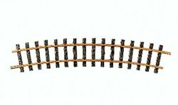 Lgb 1500 Curved Track 12 Pieces Full Circle R=775mm New In Box G Scale
