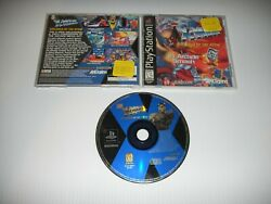Xmen Children Of The Atom Complete - Playstation 1 Ps1 - Fast Shipping 63a