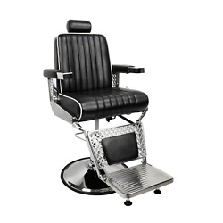 Fitzgerald Barber Chair