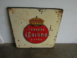 Great Value Corona Metal Table Porcelain Top 81-old Mexican-restaurant-30x30