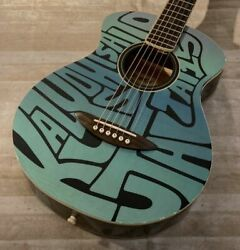 Samick Special Mini Guitar -1 In Very Good Condition 2609