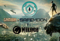 50 Million 50000000 Safemoon Safemoon - Mining Contract - Crypto Currency