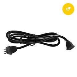 Dl Wholesale Inc-grow1 Reflector 14 Gauge Extension Cord 50and039