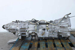 Infiniti Qx56 05 4x4 Automatic Transmission Assembly 5 Speed 296k Miles A947 20