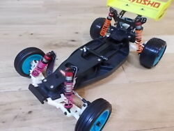 Rare Kyosho Pro-x Un-running Products Search Laser Altima