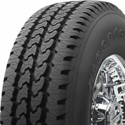 4-new Lt275/70r18 Firestone Transforce At2 125r E/10 Ply Tires Frs000189