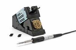 Weller Wxp120 Soldering Iron - 120 Watts, With Wdh10 Stand And Xtb Tip