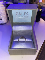 Sterling Silver Rings Size 9 New