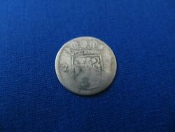 1713 Silver Early American Colonial Coin Before Us Minted Coins Free Shipping