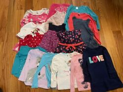 17 Clothing Lot 4t Mixed Childrenand039s Lot Gymboree Old Navy Carters Baby Gap