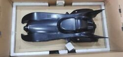 Ready Authentic Hot Toys Dc Comics 1989 Classic Batmobile 39 With Box Mms170