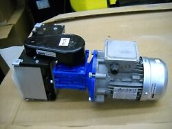 Dorner 22m2hs06a-3228 2200 Series 6 Wide Conveyor Motor And Drive Assembly