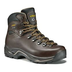 Asolo Menand039s A11012 Tps 520 Gv Evo Water Resistant Trek Backpacking Boots Shoes