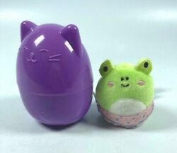 New Squishville By Squishmallows Blind Series 1 Wendy The Frog 2 Inches Micro
