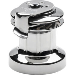 Andersen 12 St Fs Self-tailing Manual Single Speed Sailing Winch Stainless Steel